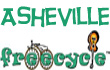 Asheville Freecycling